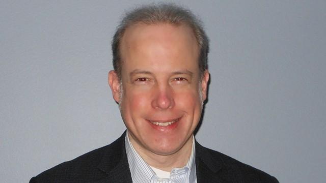 Steve Benen - COURTESY OF EVE BENEN