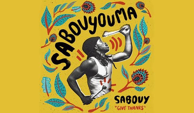 Sabouyouma, 'Sabouy' - COURTESY IMAGE