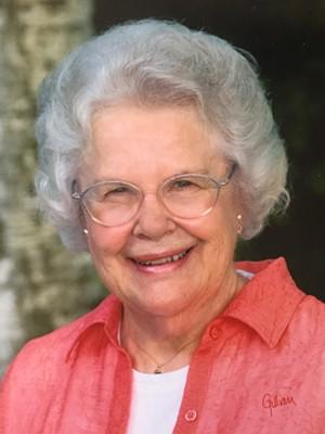Phyllis Powell - COURTESY PHOTO