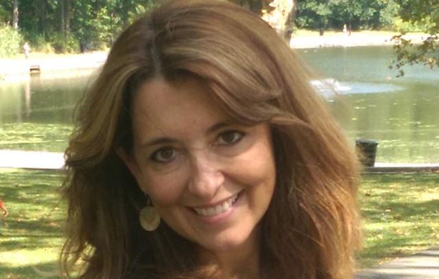 Ann Zuccardy - COURTESY OF ANN ZUCCARDY