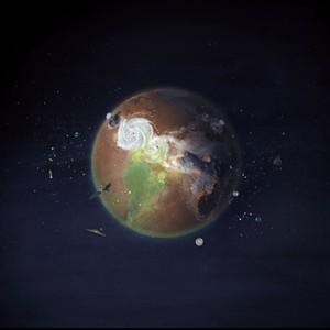 Humble Among, Fear of a Wack Planet - COURTESY