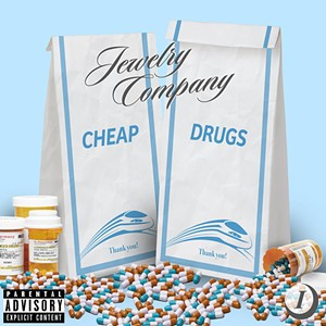 Jewelry Company, Cheap Drugs - COURTESY