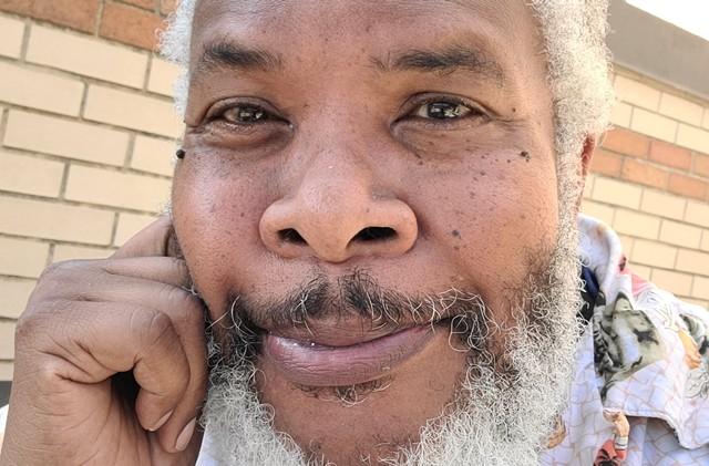 Reuben Jackson - COURTESY PHOTO