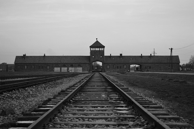 Auschwitz-Birkenau Concentration Camp - PHOTO COURTESY OF DREAMSTIME ©️ SEVEN DAYS