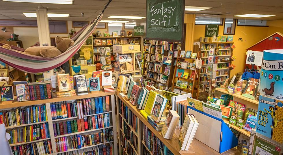 Bear Pond Books - RICHARDSON PHOTOGRAPHY FOR MONTPELIER ALIVE