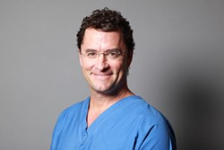 Dr. Bryan Huber