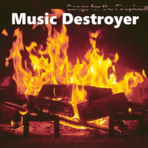Kevin Lewis, Music Destroyer - COURTESY