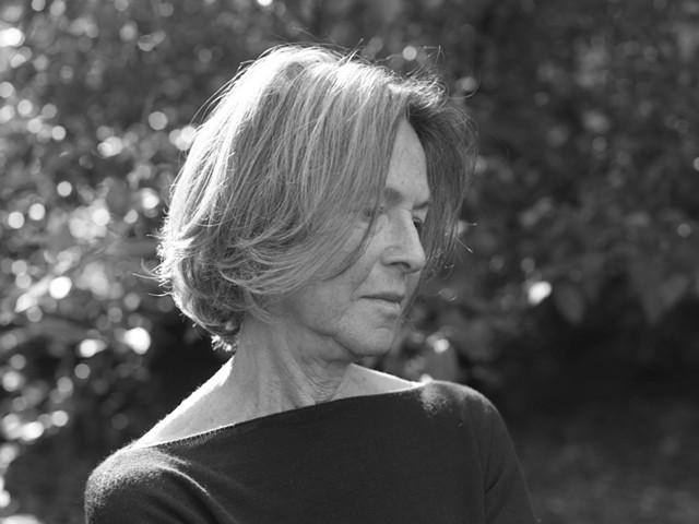 Louise Glück - COURTESY OF KATHERINE WOLKOFF/STEVEN BARCLAY AGENCY