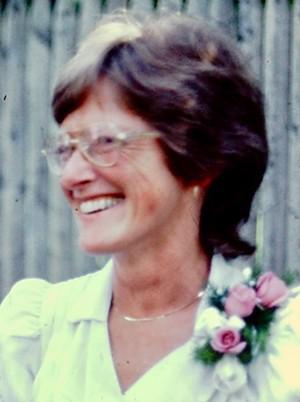 Phyllis McEntee - COURTESY PHOTO