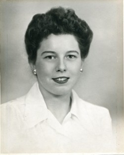 Dorothy Ingalls