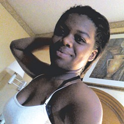 Denise Hart had been missing for almost a year when her remains were discovered in Goshen.