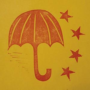 Thomas Nöla, Night of the Umbrella - COURTESY