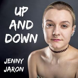 Jenny Jaron, Up and Down - COURTESY