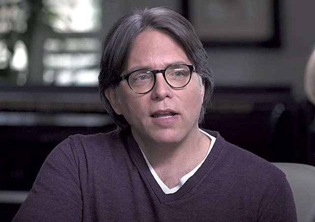 Keith Raniere - KEITH RANIERE CONVERSATIONS, YOUTUBE