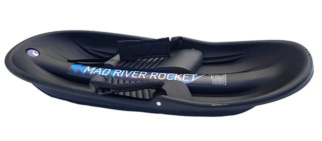 Mad River Rocket - COURTESY OF MAD RIVER ROCKET