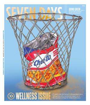 KYM BALTHAZAR | REV. DIANE SULLIVAN ©️ SEVEN DAYS