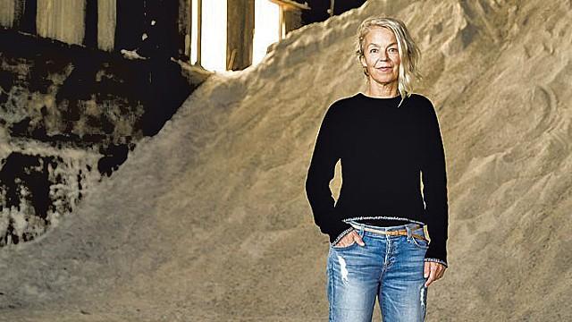 Erika Senft Miller - FILE: OLIVER PARINI