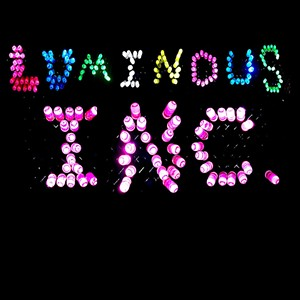 Luminous Crush, Luminous Inc. - COURTESY