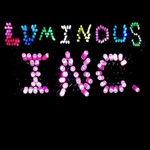 Luminous Crush, Luminous Inc. - COURTESY