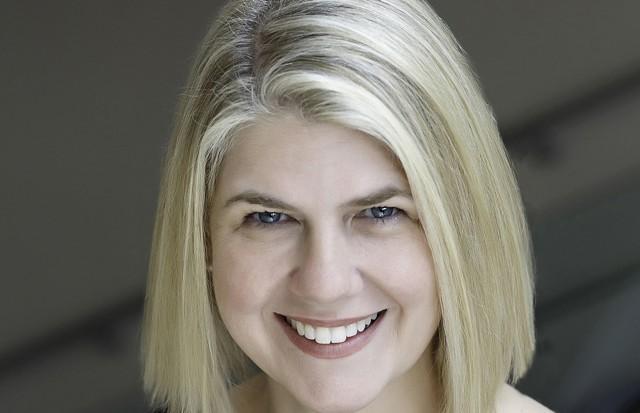Elizabeth Semmelhack - COURTESY OF RON WOOD