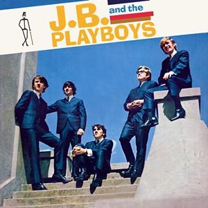 J.B. and the Playboys, J.B. and the Playboys - COURTESY OF J.B. AND THE PLAYBOYS