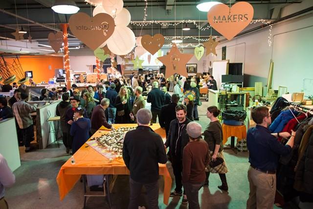 Generator's birthday party - ANNIKA RUNDBERG