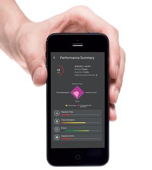 Indicator app - COURTESY