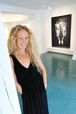 Stephanie Walker - FILE: JEB WALLACE-BRODEUR