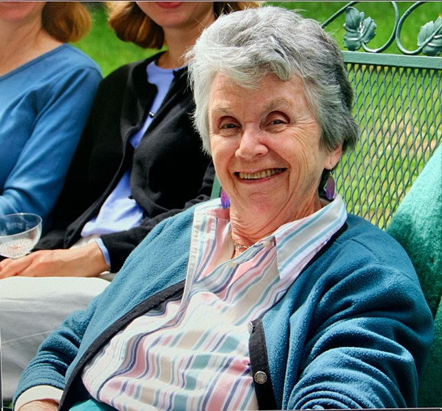 Ann Livingston - COURTESY PHOTO