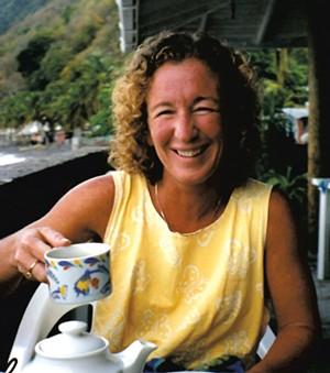 Eileen Schilling - COURTESY OF HORSFORD GARDENS & NURSERY