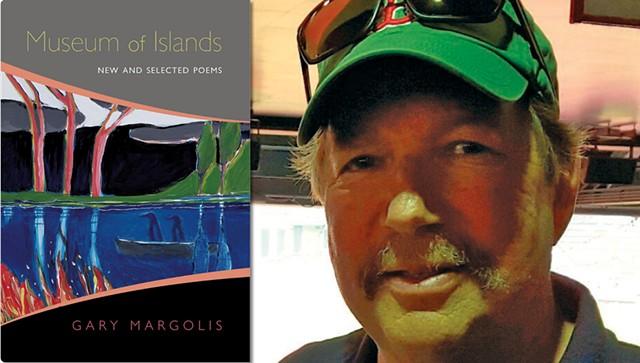 Gary Margolis - COURTESY IMAGE