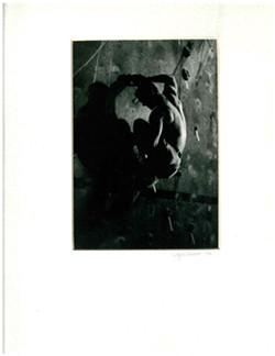 Rock climber, 1996 - WYLIE SOFIA GARCIA