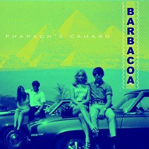 Barbacoa, Pharaoh's Camaro - COURTESY
