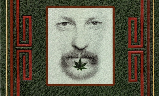 Confessions of a Marijuana Eater: A Songwriter's Memoir by Bobby Gosh, Red Barn Books, 184 pages. $18.95 paperback.