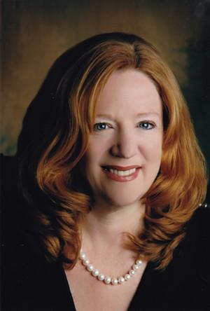 Susan Parmer - COURTESY PHOTO