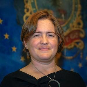 Rep. Kelly Pajala (I-Londonderry) - VERMONT LEGISLATURE