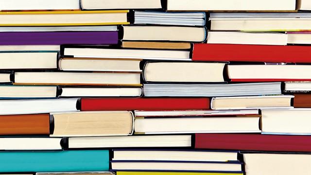 Book Sale - © BJORN HOVDAL   DREAMSTIME-CALENDAR-MAG7-RAVIN.JPG