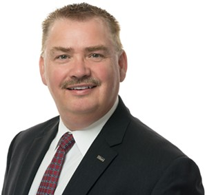 Scott A. Wilson, SeaComm President and CEO - COURTESY