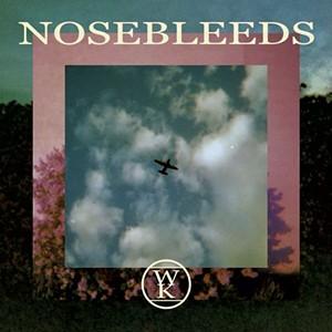 Will Keeper, Nosebleeds - COURTESY