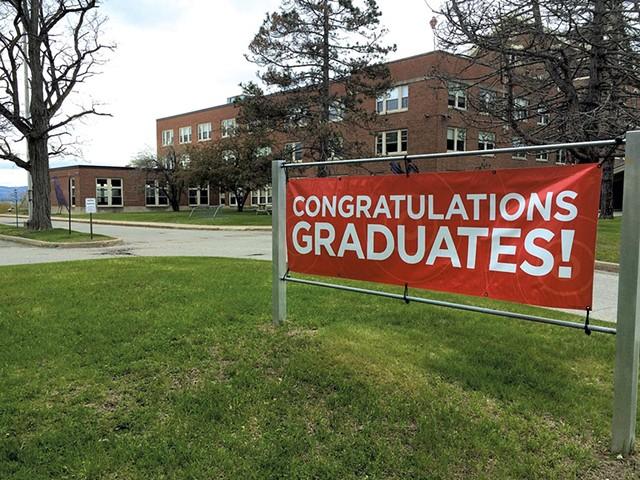 Burlington College - MARK DAVIS