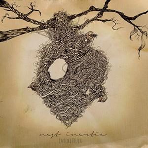 Lavenderlux, Nest Inertia - COURTESY