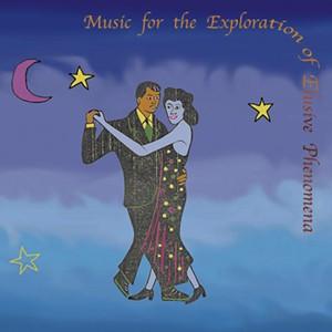 Julian Gerstin, Music for the Exploration of Elusive Phenomena - COURTESY