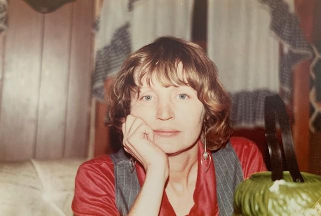 Barbara Lavanway - COURTESY PHOTO