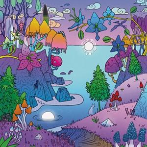 Humble Among, Wonderland - COURTESY