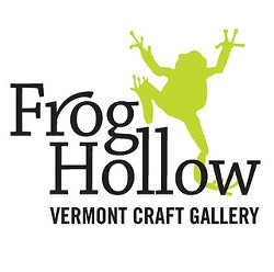 Frog Hollow logo. - COURTESY OF FROG HOLLOW