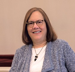 Judy Rosenstreich