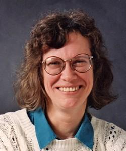 Susan Mitchum Ball