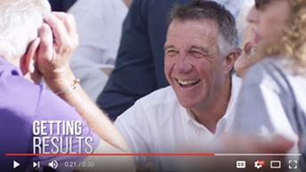 A new TV ad produced by a Republican Governors Association super PAC. - SCREENSHOT