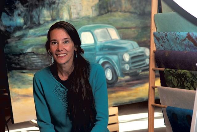 Chelsea Lindner - MATTHEW THORSEN