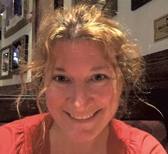Lisa Condon